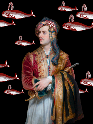 Lord George Byron