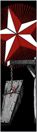 Marque-page - Gilles van Ledenberg