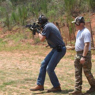 Adv Pistol Rifle Combo Course