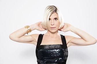 Ines Ligron Interview