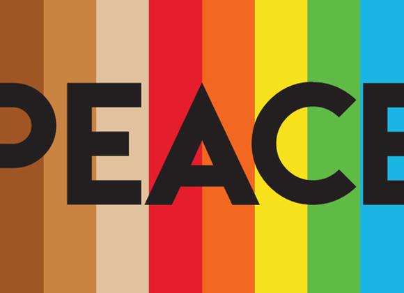 CPeace Flag Fundraiser