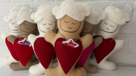 Help is on the way for parents, caregivers, and educators through Heart to Heart Families