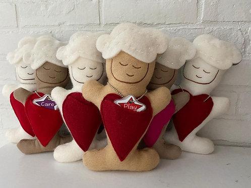 Heart to Heart Dolls