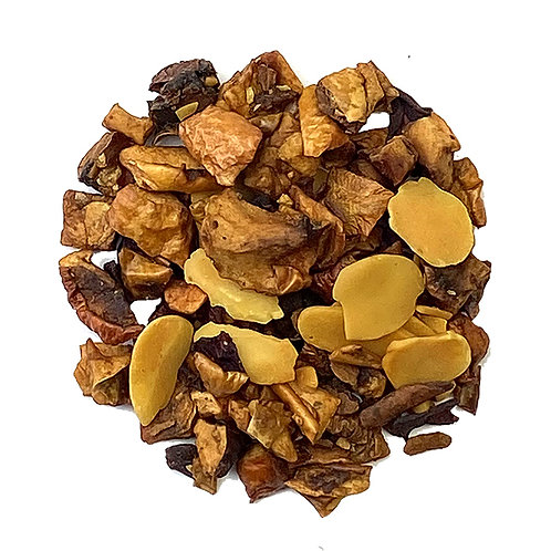 Roasted Almond (Caffeine Free)