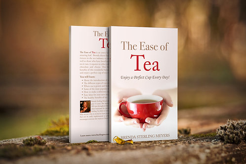 The Ease Of Tea