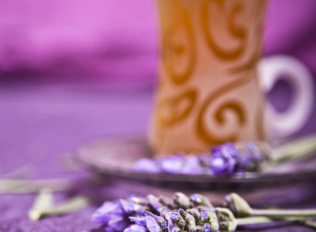 The Bliss of Lavender & a Deal for You!