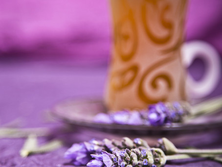 The Bliss of Lavender