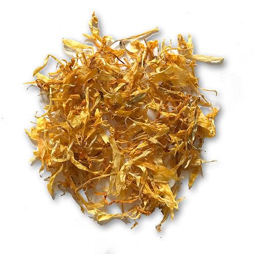 Organic Marigold petals