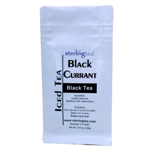 Black Currant Iced Tea (case of 6)