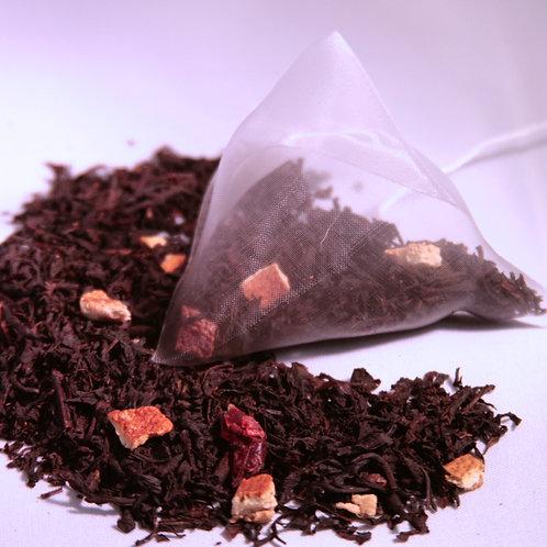Cranberry Orange Tea Bags (50 count)