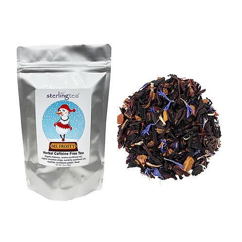 Ms. Frosty (Caffeine Free)