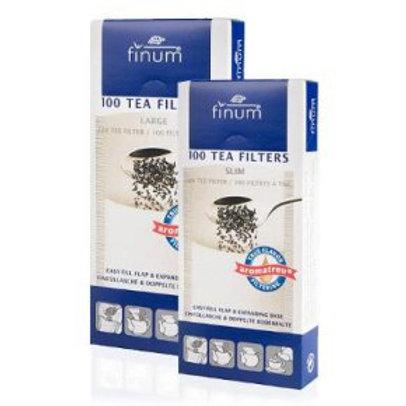 Finum Tea Filters