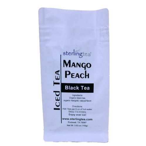 Mango Peach Iced Tea (case of 6)