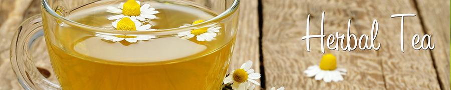 Sterling Tea Herbal Tea Blends
