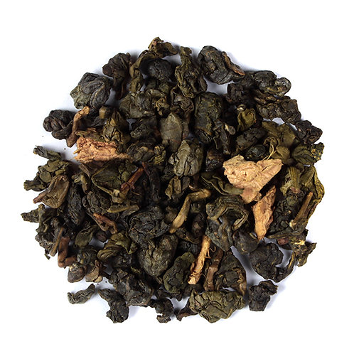 Ginger Oolong