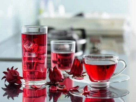 Hibiscus: More Than a Pretty Flower