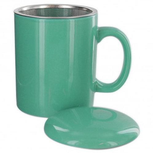 Infuser Mug with Lid