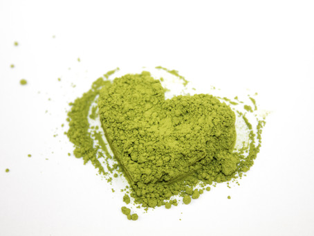 The Magic of Matcha!