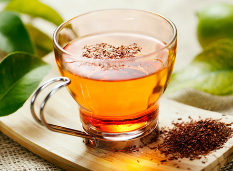 What the Heck is Rooibos?