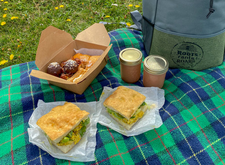 How to have a root, rant, roaring time: My Food Hike in St. John's