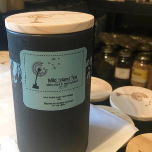 Wild Island Tea