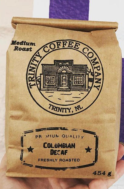 Trinty Coffee Company