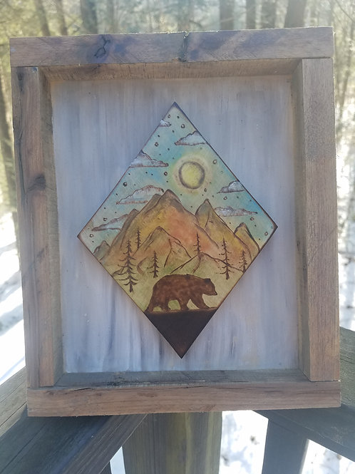 Bear Diamond