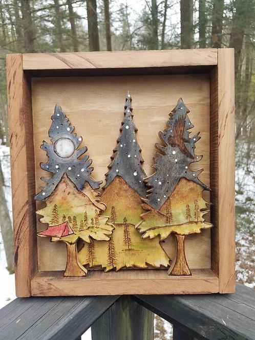 Three Trees Camping