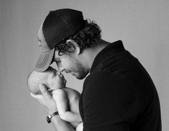 Newborn & Baby Portraits