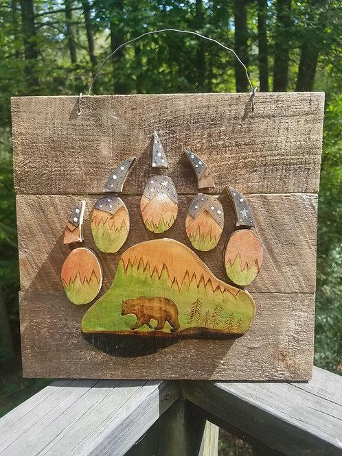 Bear Paw 2