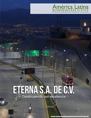 Vanguard Latin America revista edicion 2018
