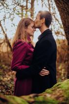 Natascha og Thomas - Forlovelse - OKT 2