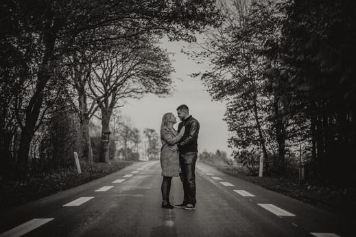 Daniel og Katrine - Forlovelse BW 017.j