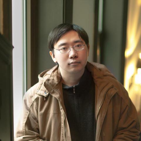 Bao Shu, SF World Contributor