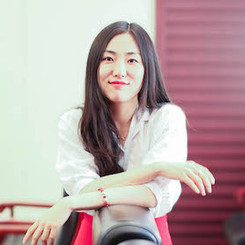 Xia Jia, Professor of Chinese Literature/Author