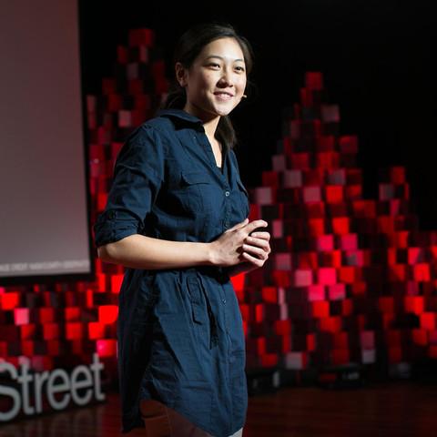 Lisa Nip, Synthetic Biologist