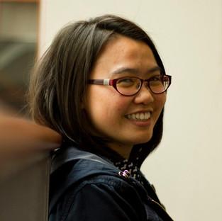 Zen Cho, Author