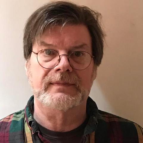Allen Steele, Hugo Award Winner/Author