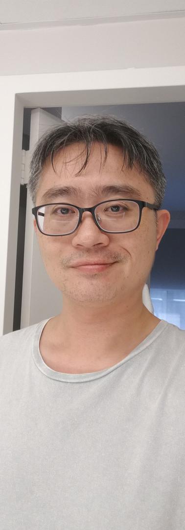 Chong Yun Kang, 張草