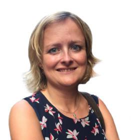 Jo Lusby, Publishing Industry Expert