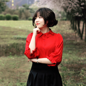 Anna Wu, Contributor to Galaxy's Edge