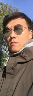 Stanley Qiufan Chen, 陈楸帆