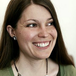 Becky Chambers, Author