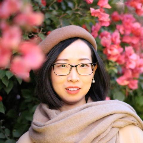 Regina K. Wang, Storycom Int. PR Manager/Author