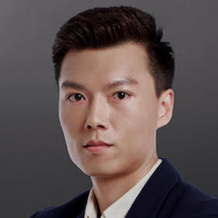 Stanley Chan, Marketing Executive/Author