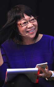 Siew Hoon Yeoh, Moderator