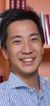 Andrew Kwan