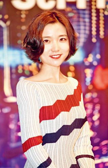 Anna Wu, 吴霜