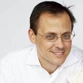 Fritz Demopoulos, Entrepreneur/Investor