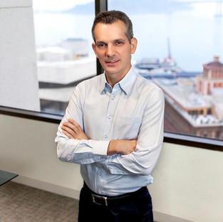 Antoine Blondeau, AI Expert